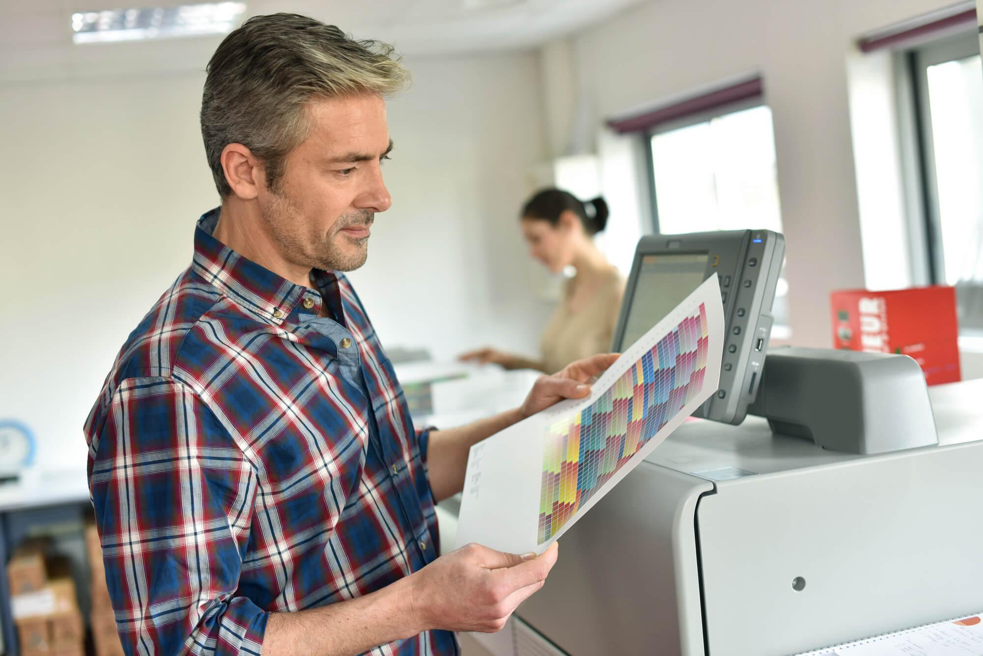 tipografie bucuresti printare